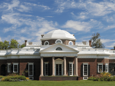 Historic Sites, Inns at Montpelier