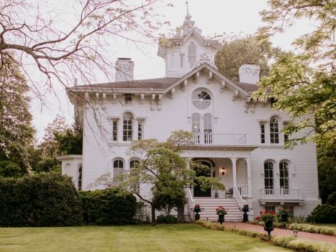 Mayhurst Estate, Inns at Montpelier