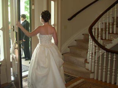Weddings, Inns at Montpelier